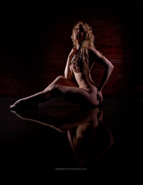 figure study photography
